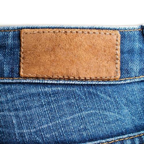 Walkkind-Jeans label - Walkkind