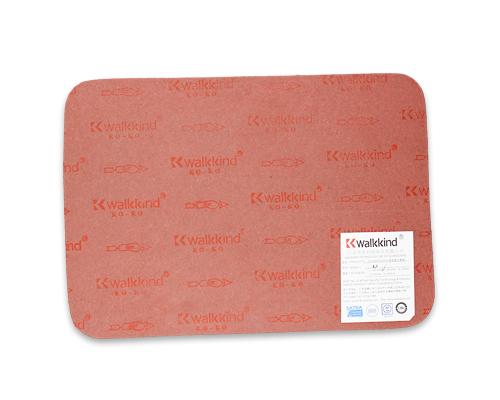 Purplish Red Paper Shoe Insole Shank Board KO-2