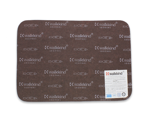 Coffee Color Cellulose Shoe Shank Sheet ISO9001-2