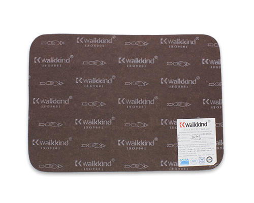 Coffee Color Cellulose Shoe Shank Sheet ISO9001