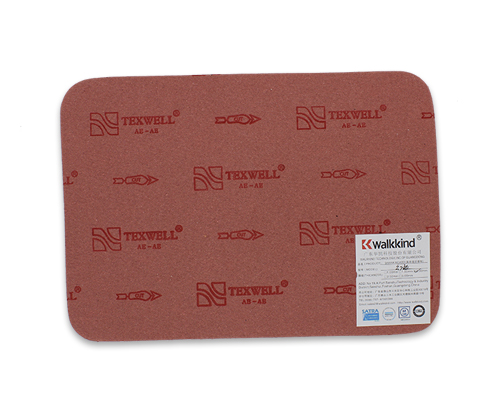 Red Footwear Shank Cellulose Board AE-2
