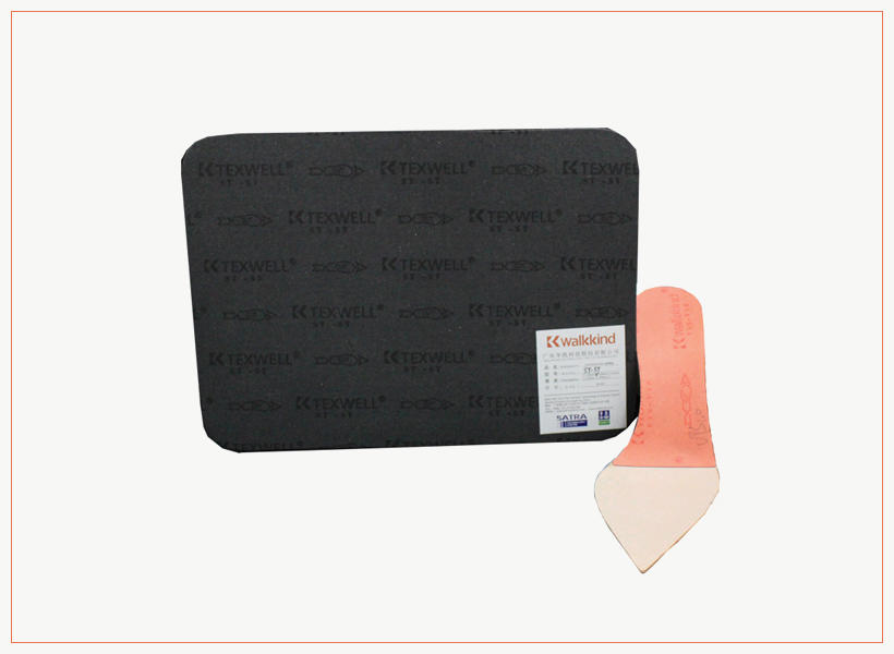 Gray Shank Board For Shoe Insole ST