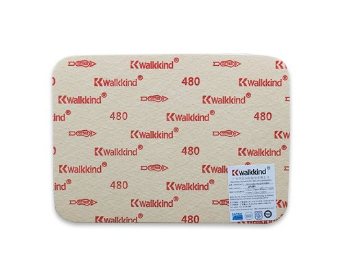 Good Breathable  Insole Cellulose Board