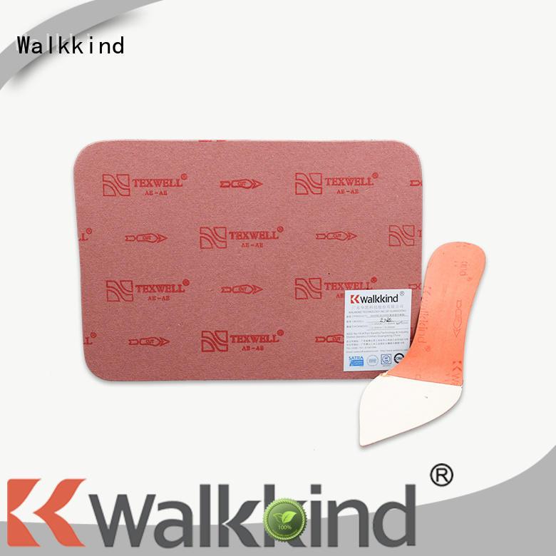 Walkkind shankboard kt cellulose iso9001 coffee