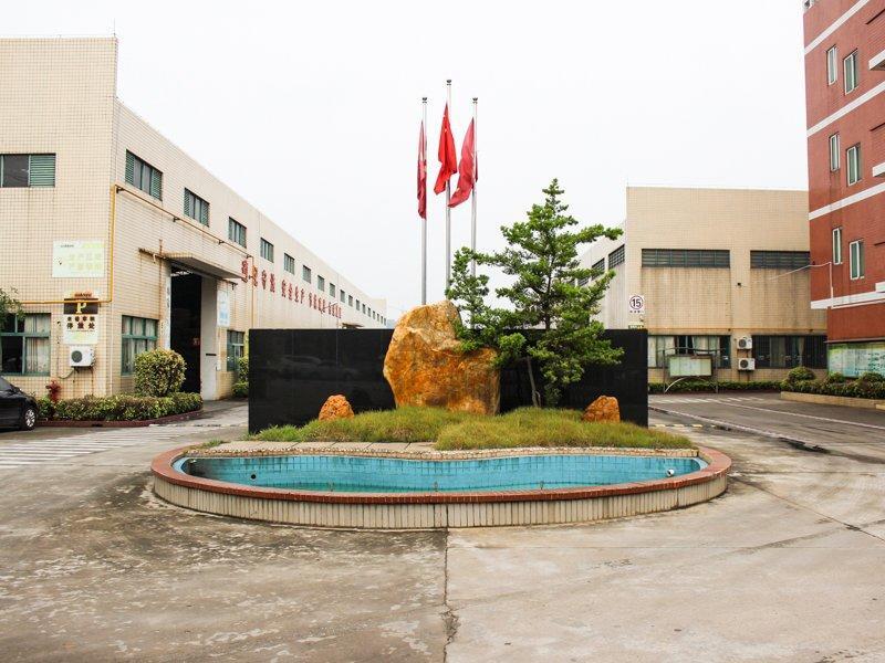 Walkkind factory view