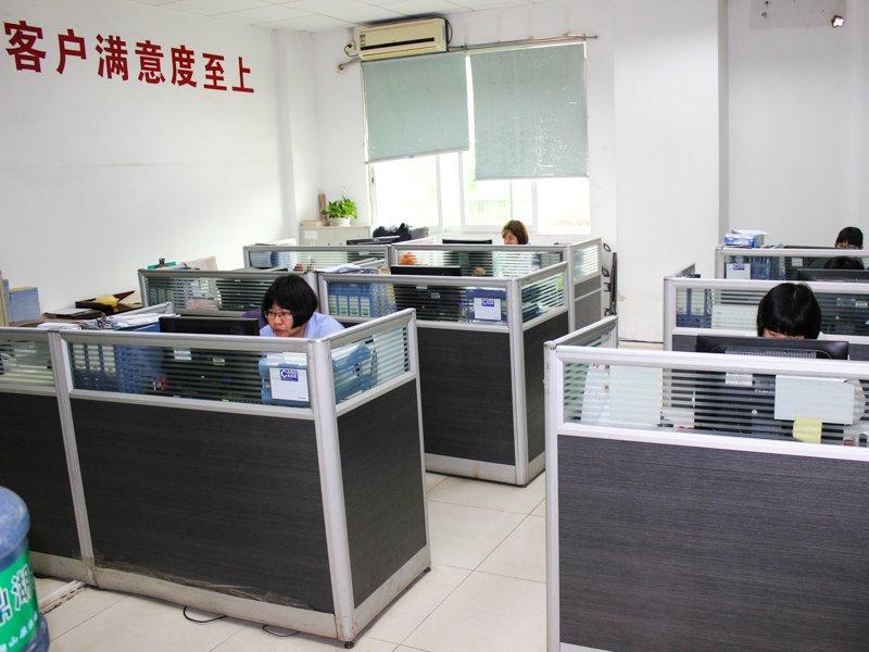 Walkkind office