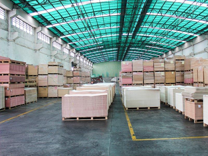 Walkkind paper insole board warehouse