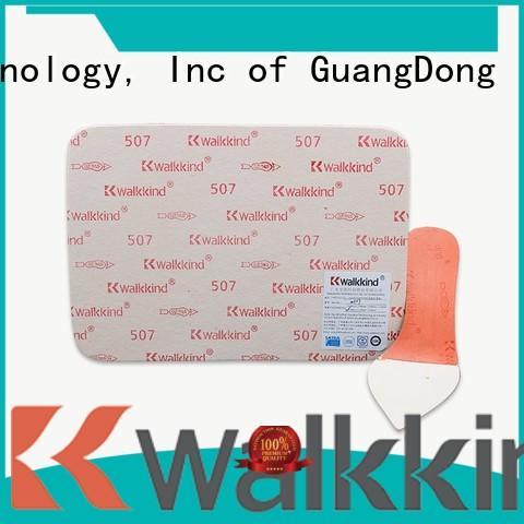 Beige Cellulose Shoe Insole Board WK507