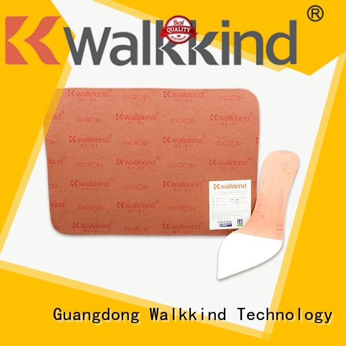 Purplish Red Cellulose Shoe Shank Board HT