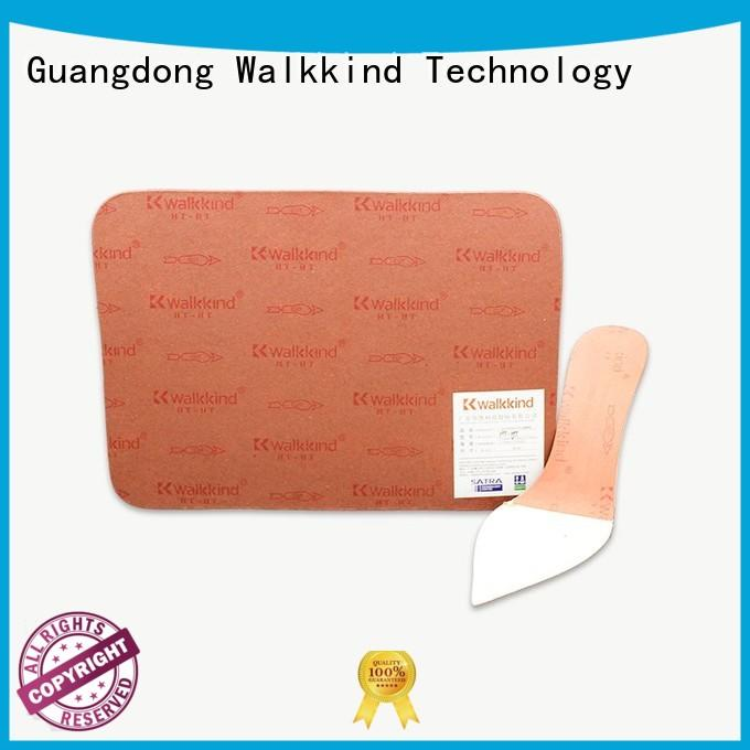 paper board design with good flexibility feature for high heels Walkkind