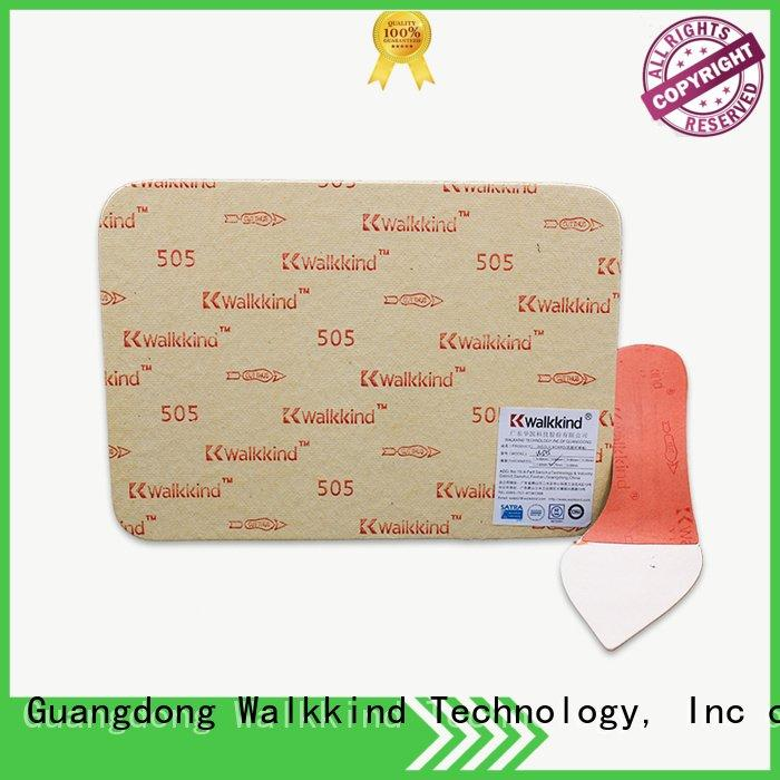 wk560 wk680 fiberboard tan Walkkind shoe insoles