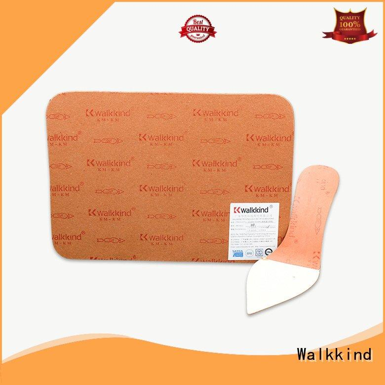 Walkkind Brand brown km color shankboard