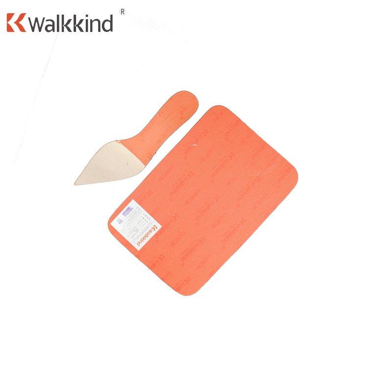 Walkkind-Italian Shoe Insole Technology - Walkkind Insole Board-1