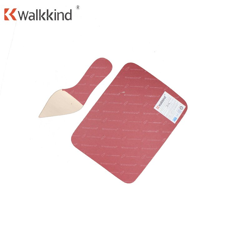Walkkind-Italian Shoe Insole Technology - Walkkind Insole Board-2