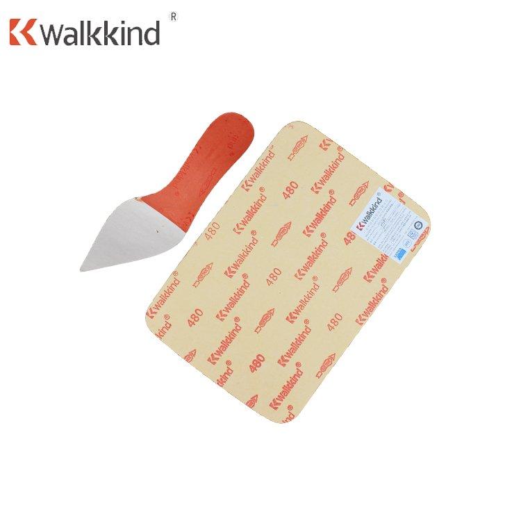 Walkkind-Italian Shoe Insole Technology - Walkkind Insole Board-3