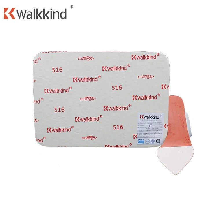 Walkkind-Italian Shoe Insole Technology - Walkkind Insole Board-4