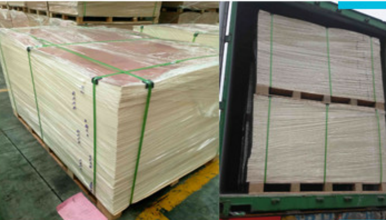 Walkkind- Flexible Cellulose Fibre Paper Board Fp-01 Ideal Lining Material-5