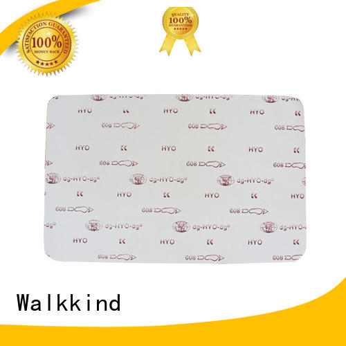 Walkkind high quality fiber paper for glass fusing with high hardness and sttiffness for sale